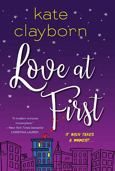 Download Love at First Book