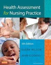 Health Assessment for Nursing Practice   Pageburst E Book on VitalSource5 PDF