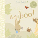 Peter Rabbit Peekaboo Book
