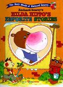 Richard Scarry s Hilda Hippo s Favorite Stories