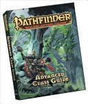 Pathfinder Roleplaying Game  Advanced Class Guide Pocket Edition Book