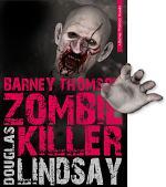 Barney Thomson, Zombie Killer