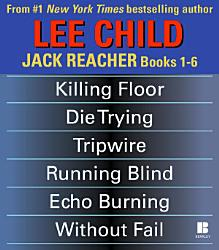 Lee Child S Jack Reacher Book PDF