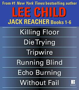 Lee Child s Jack Reacher Book