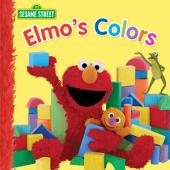 Elmo's Colors (Sesame Street)