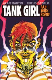 Tank Girl: Bad Wind Rising #3