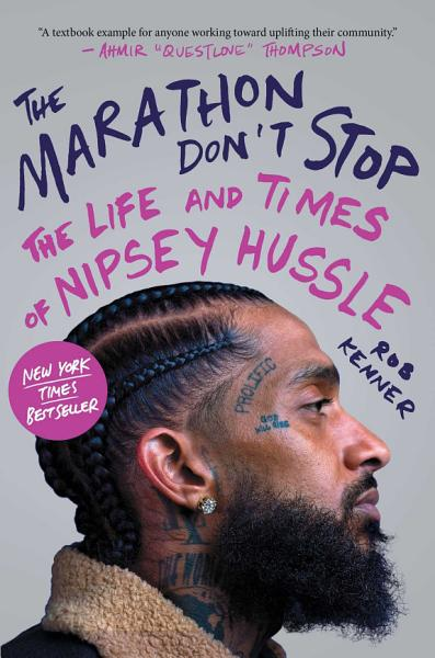 Download The Marathon Don t Stop Book