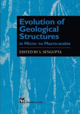 Evolution of Geological Structures in Micro  to Macro scales PDF
