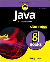 Java All-in-One For Dummies: Edition 5