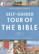 Self Guided Tour of the Bible Book