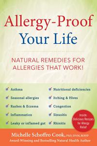 Allergy Proof Your Life Book