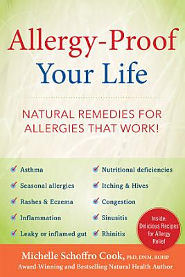Allergy Proof Your Life
