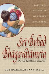 Sri Brhad-bhagavatamrta: Volume Three