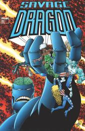 Savage Dragon #42