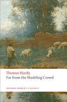 Far from the Madding Crowd PDF