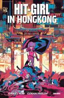 Hit Girl   In Hong Kong PDF