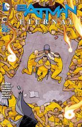 Batman Eternal (2014-) #48