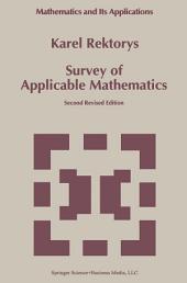 Survey of Applicable Mathematics: Edition 2