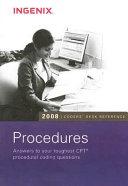Coder s Desk Reference for Procedures PDF