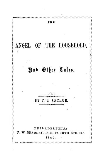 The Angel of the Household PDF