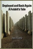 Deployed and Back Again  A Fobbit s Tale PDF
