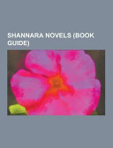 Shannara Novels PDF