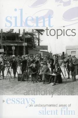 Silent Topics PDF