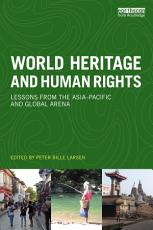 World Heritage and Human Rights PDF