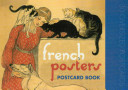 French Posters Postcard Book PDF