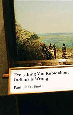 Everything You Know about Indians is Wrong PDF