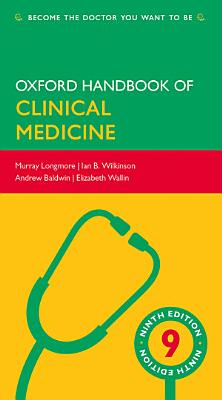 Oxford Handbook of Clinical Medicine PDF