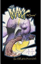 The Maxx: Maxximized, Vol. 3