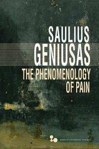 The Phenomenology of Pain PDF