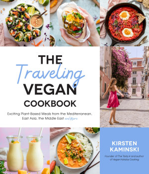 The Traveling Vegan Cookbook PDF