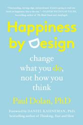 Happiness By Design Book PDF