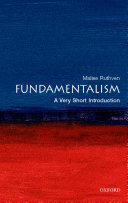 Fundamentalism  A Very Short Introduction
