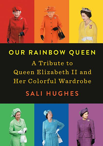 Download Our Rainbow Queen Book