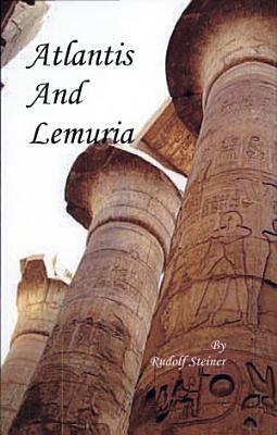 Atlantis and Lemuria
