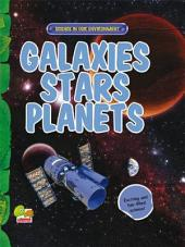 Science in our Environment: Galaxies, Stars, Planets