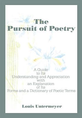 The Pursuit of Poetry