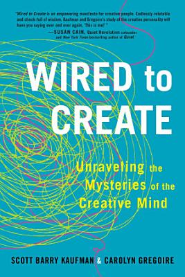 Wired to Create PDF