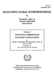 Analytical perspectives and policy implications PDF