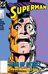 Superman (1986-) #20