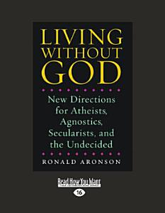 Living Without God