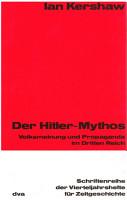 Der Hitler Mythos PDF