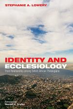Identity and Ecclesiology