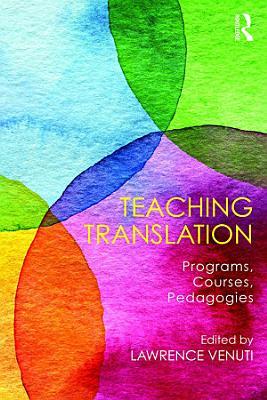 Teaching Translation PDF