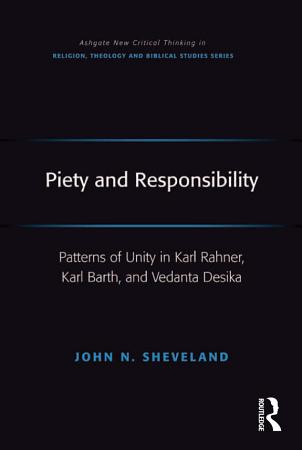 Piety and Responsibility PDF