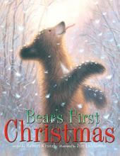 Bear's First Christmas: With Audio Recording