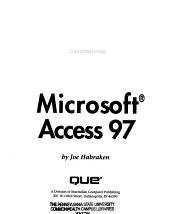 The Complete Idiot s Guide to Microsoft Access 97 PDF